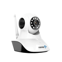 Eye Sight Wi-Fi 720p HD Security Camera Fortress Security Store