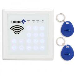 GSM RFID Keypad