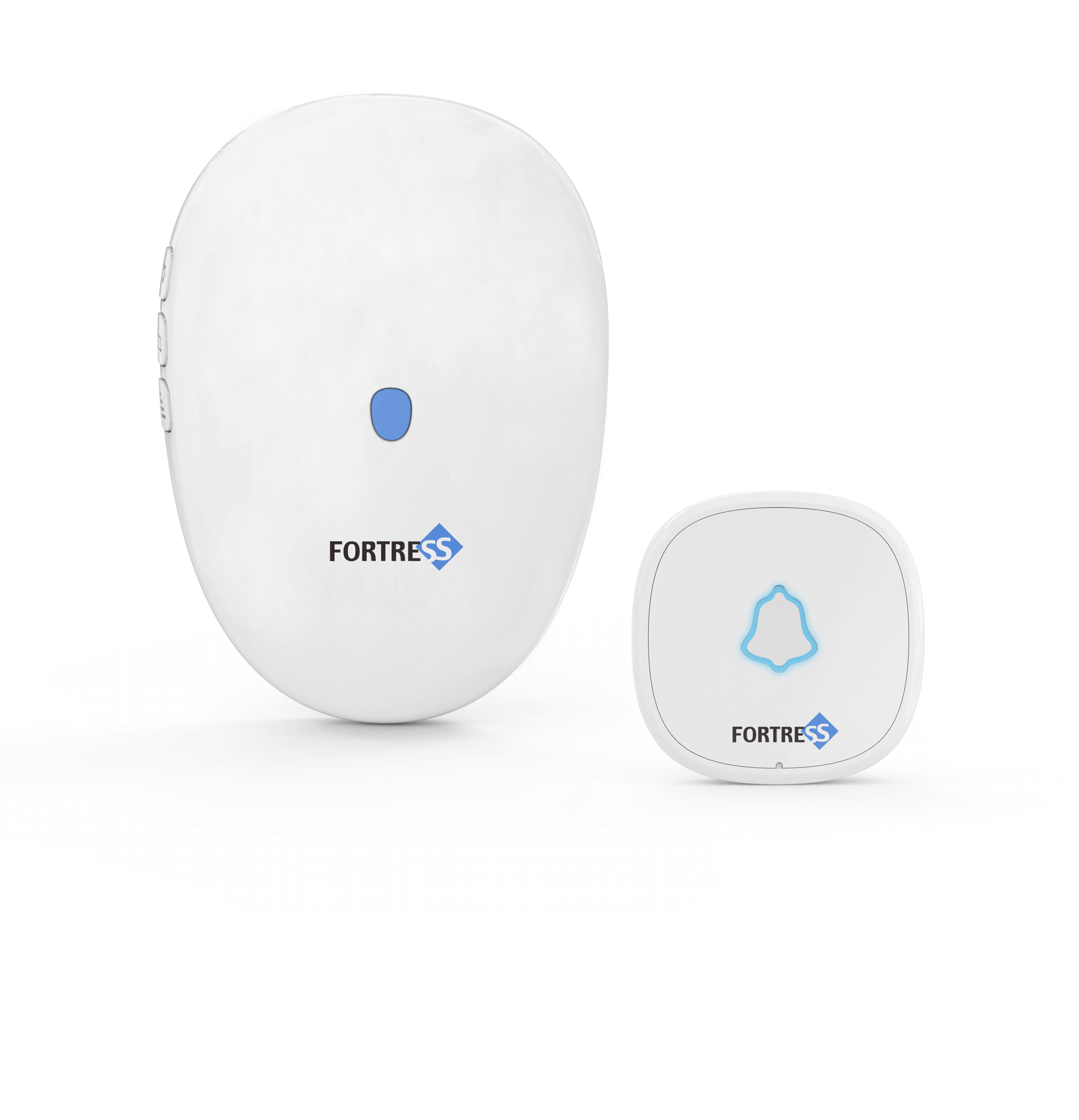 Wireless Doorbell - Type A Fortress Security Store