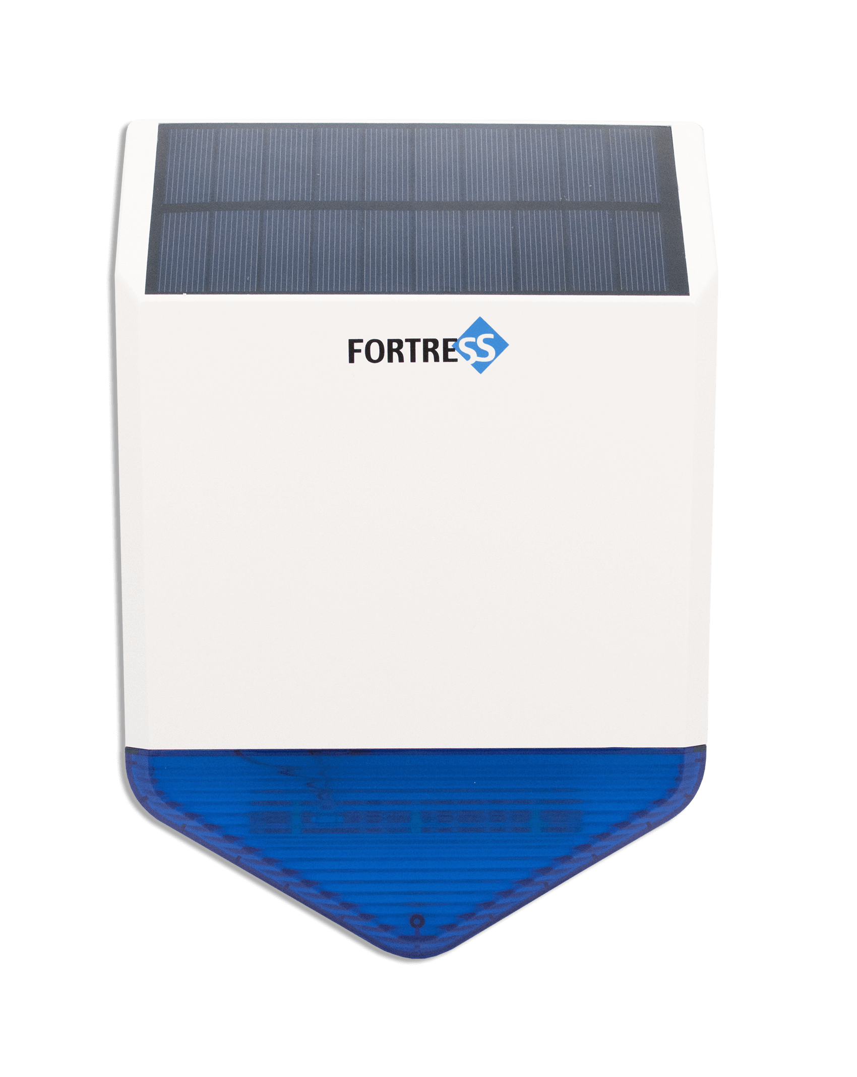 Solar Siren (315 MHz) Fortress Security Store
