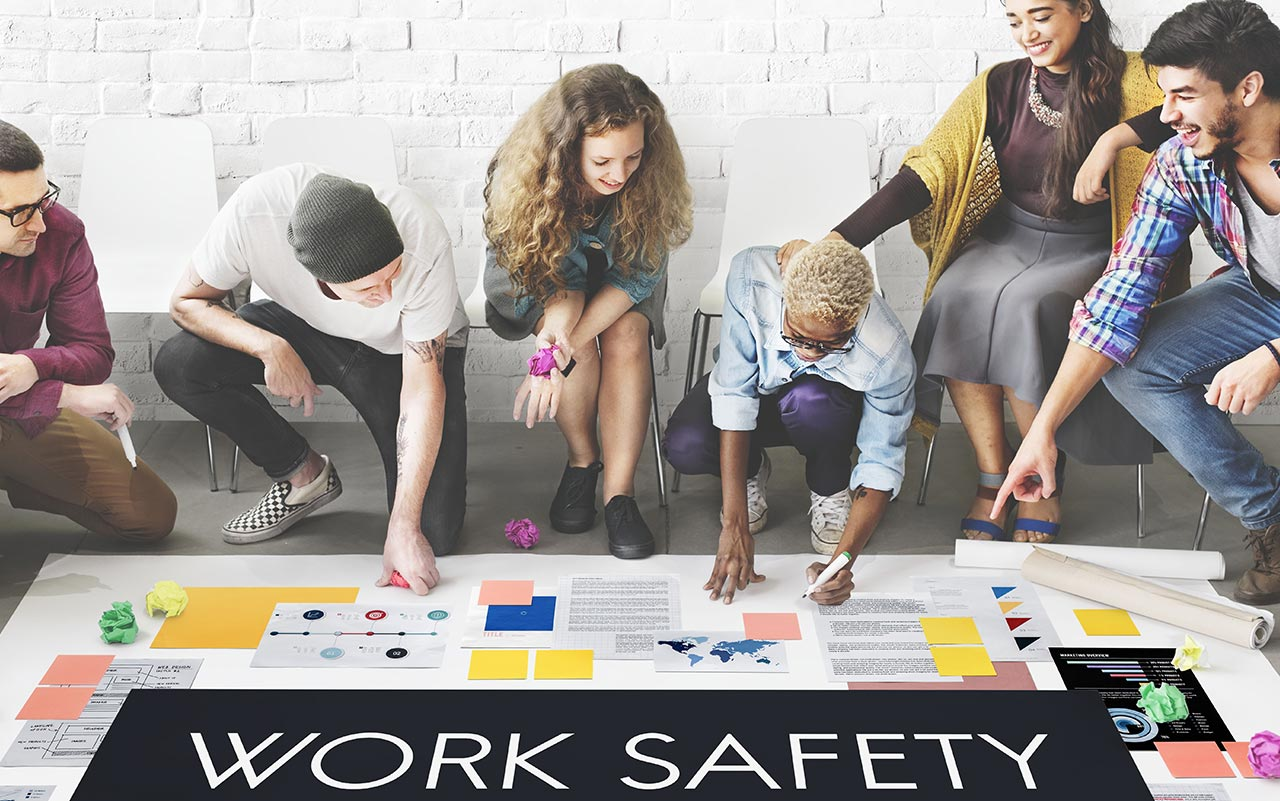 4 Proven Ways to Boost Safety in the Workplace