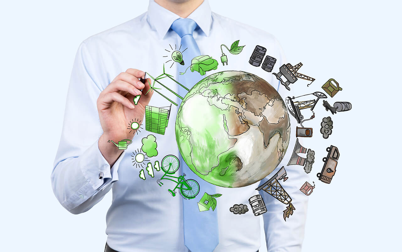 Why Going Green With Your Business Can Save You Money