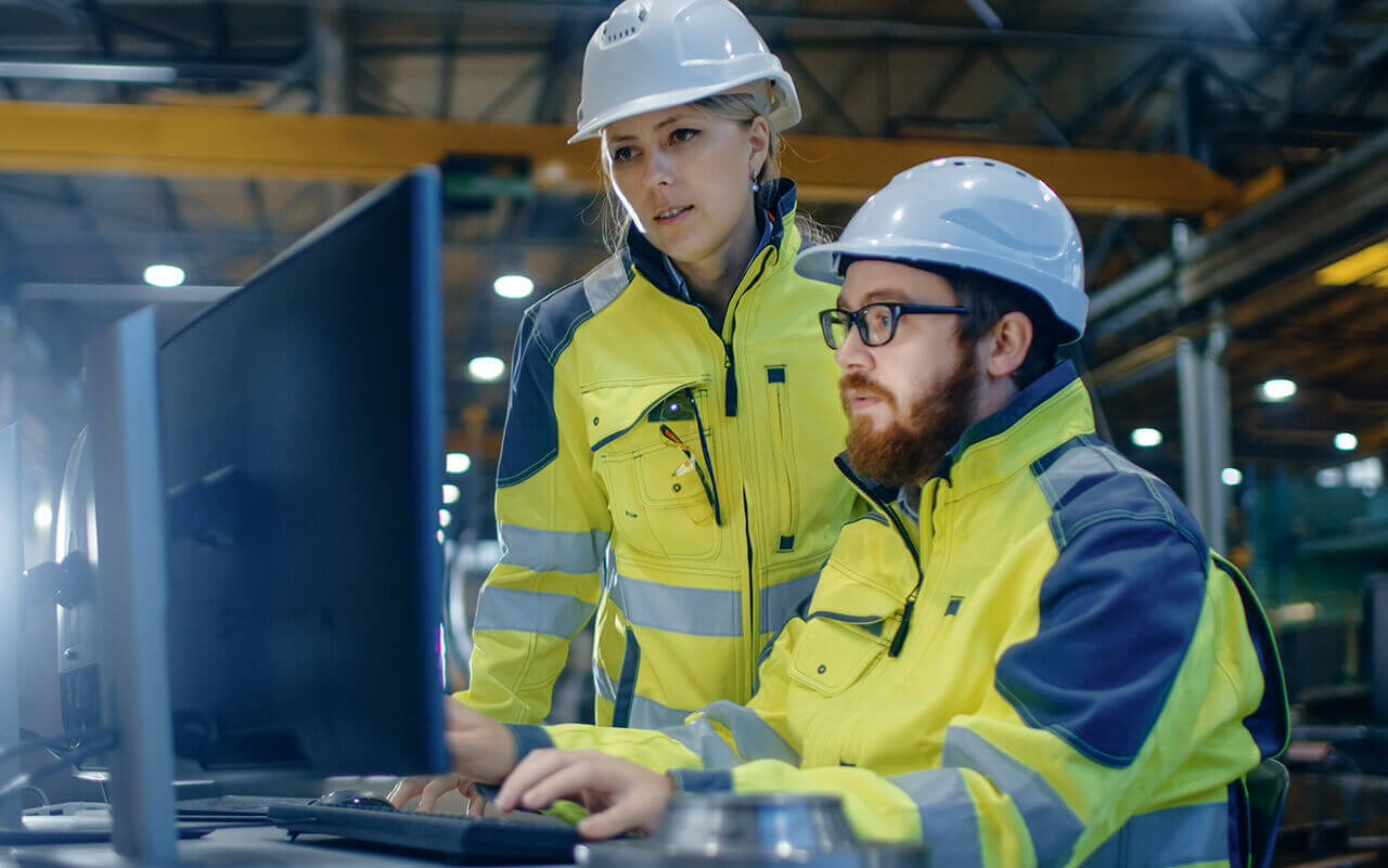Improving safety in the workplace