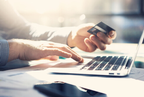 Online Banking: Boosting Your Data and Money Security