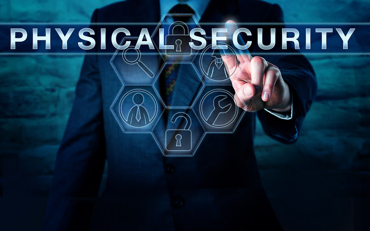 5 Mistakes That Make Your Business Prone to Physical Security Risks