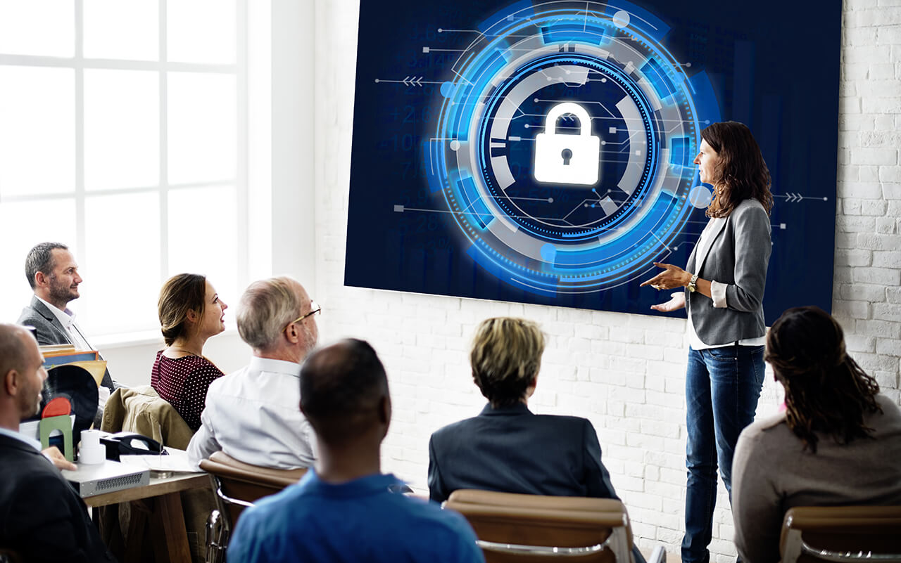 How to Create an Effective Security Routine in Your Office