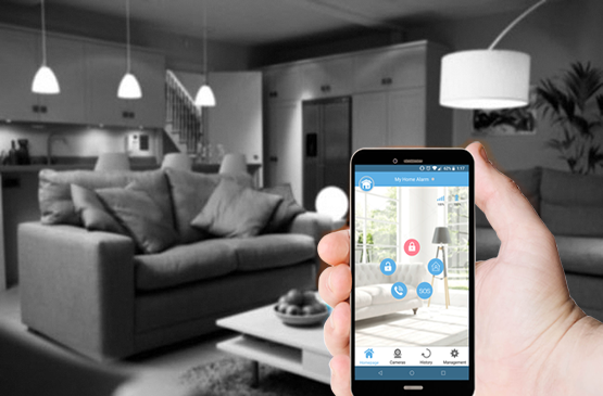 Guest Post - How Is Technology Playing A Role In Transforming Homes?