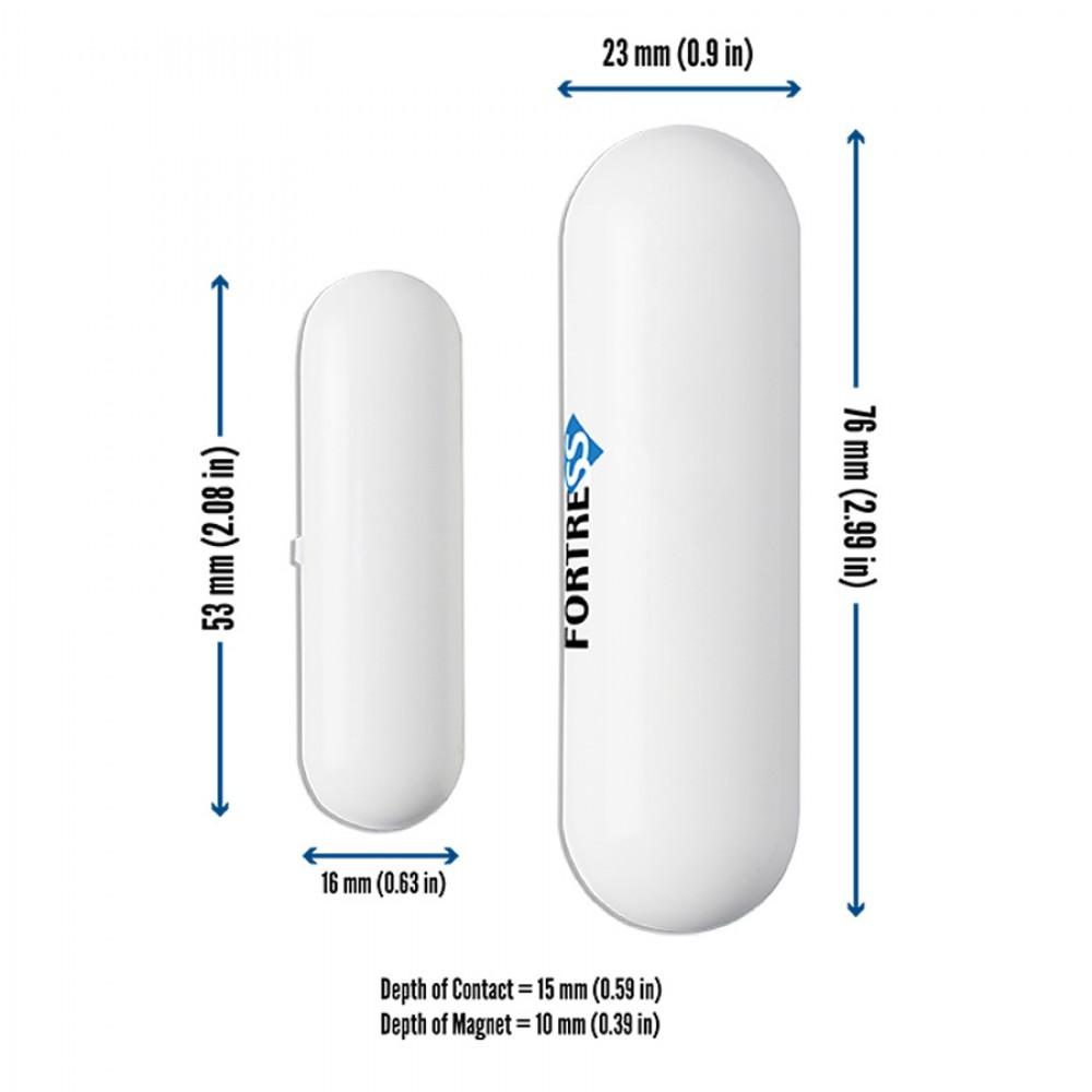 Door / Window Contact Sensor